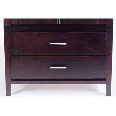 Modus Furniture Nevis Armoire