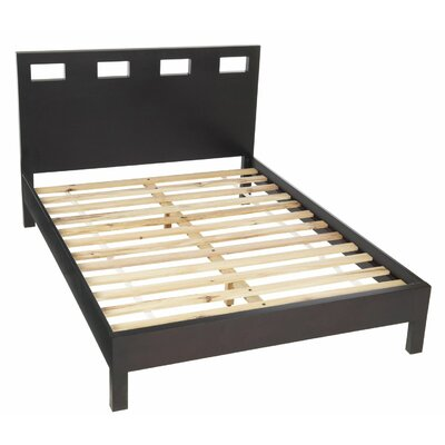 Modus Furniture Riva Platform Bedroom Collection