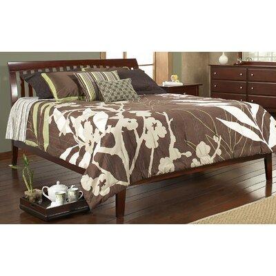 Modus Furniture Newport Platform Bedroom Collection
