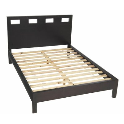 Modus Furniture Riva Platform Bed