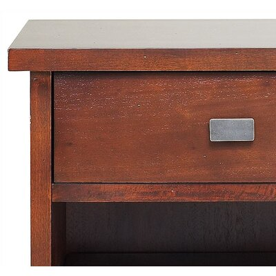 Modus Furniture Canyon 1 Drawer Nightstand