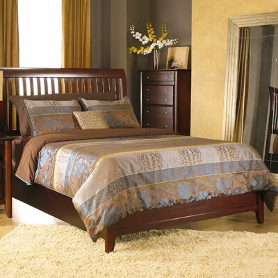 Modus Furniture City II Slat Bedroom Collection