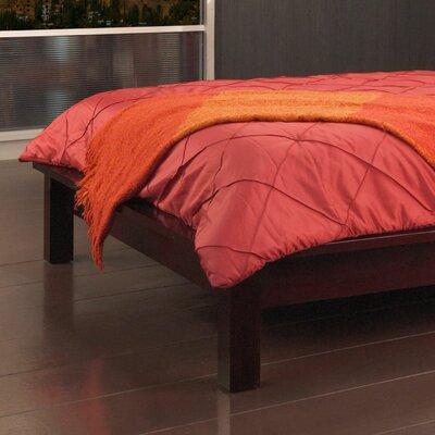 Modus Furniture Nevis Veneto Platform Bed