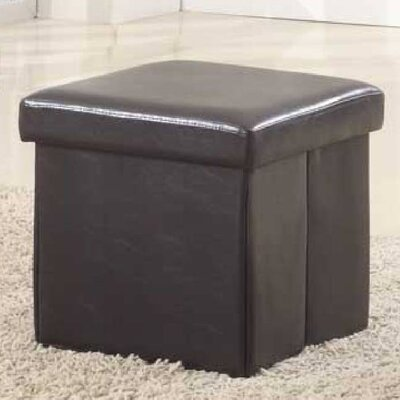 Modus Furniture Urban Seating Cube Ottoman