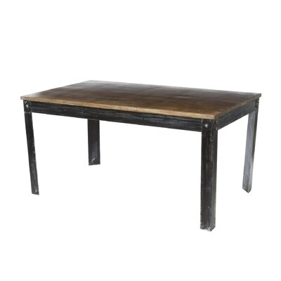 Modus Furniture Farmhouse Dining Table
