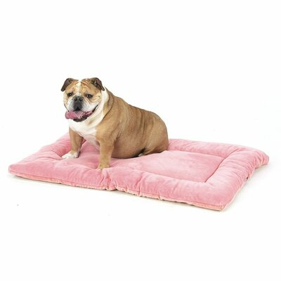 Pet Dreams Plush Sleep-ezz Dog Mat
