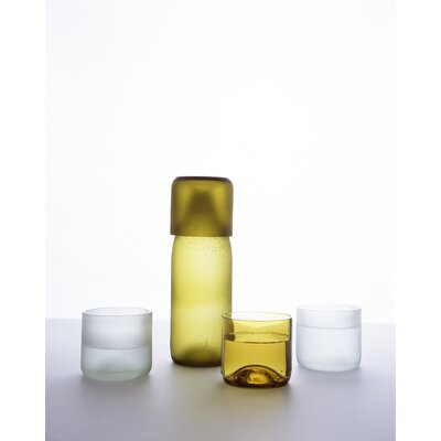 Artecnica tranSglass Tumbler (Set of 4)