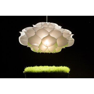 Artecnica Square Phrena 1 Light Mini Pendant with Cord