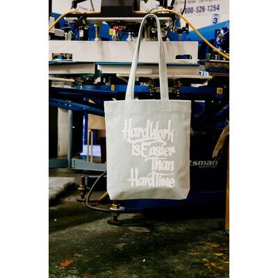 Artecnica Homeboy Hardwork is Better Tote Bag