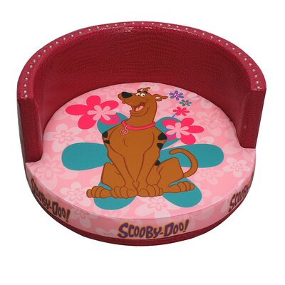 Warner Brothers Scooby Doo Medium Pet Bed