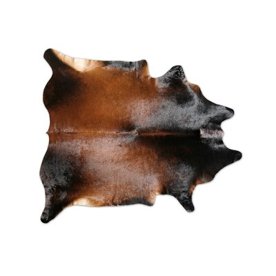 Pure Rugs Natural Cowhide Normand Rug
