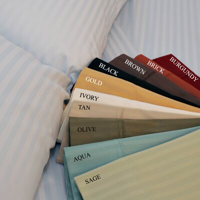 400 Thread Count Egyptian Sheet Set