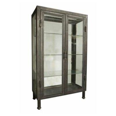 Noir Bar Cabinet
