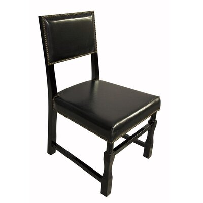 Noir Side Chair