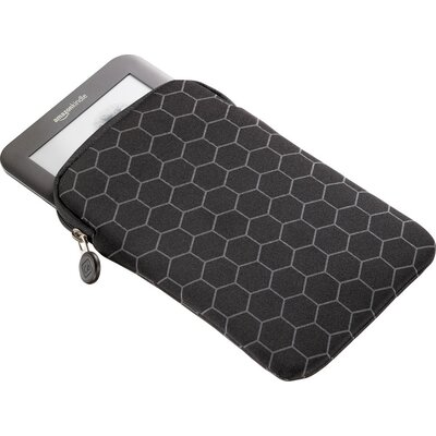 Go Travel Kindle Case