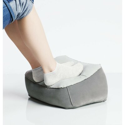 Go Travel Foot Rest Ottoman