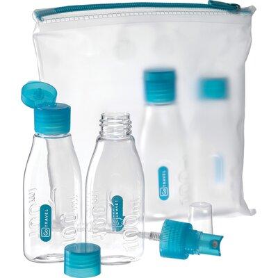 Go Travel Cabin Bottles