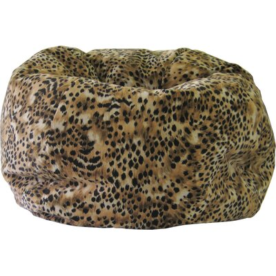 Kit Kat Safari Bean Bag Chair