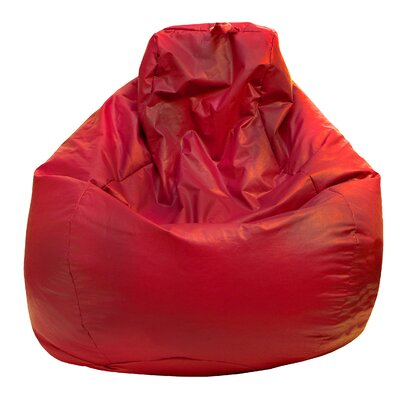 Gold Medal Bean Bags Tear Drop Bean Bag Lounger