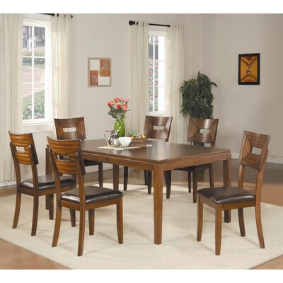 Palos Verdes Dining Table