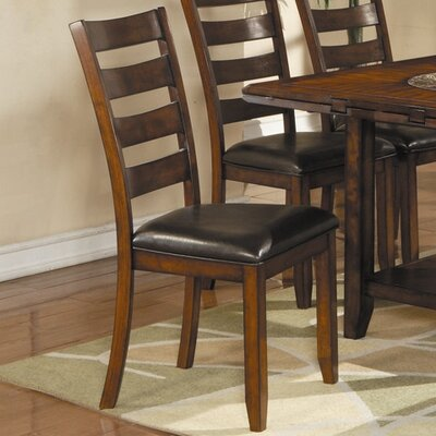 Lifestyle California La Mesa Side Chair