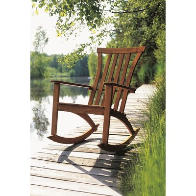 Haste Garden Grace Rocker