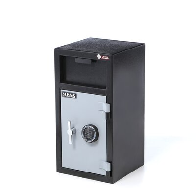 "Mesa Safe Co. 27.25"" Commercial Depository Safe"
