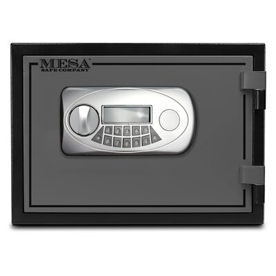 Mesa Safe Co. All Steel Electronic Lock Security Safe