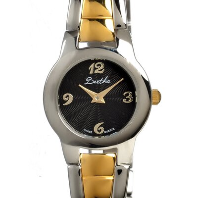 Bertha Watches Elsie Women's Watch