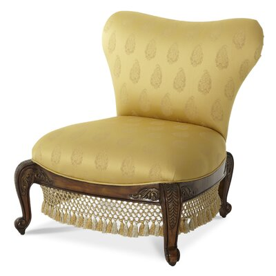 Oppulente Sweetheart Back Chair