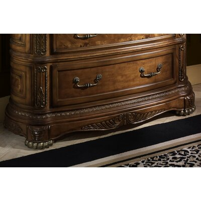 Michael Amini Cortina 6 Drawer Chest