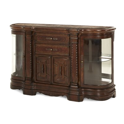 Michael Amini Windsor Court Sideboard