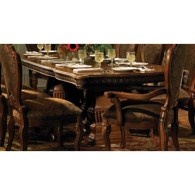 Michael Amini Cortina Dining Table