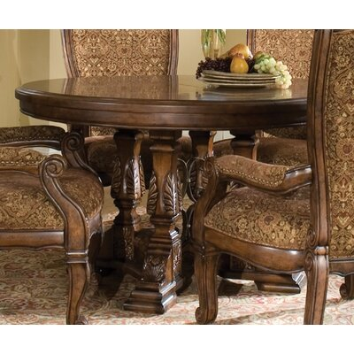 Michael Amini Windsor Court  Dining Table