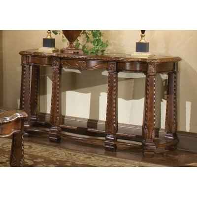 Michael Amini Windsor Court Coffee Table Set