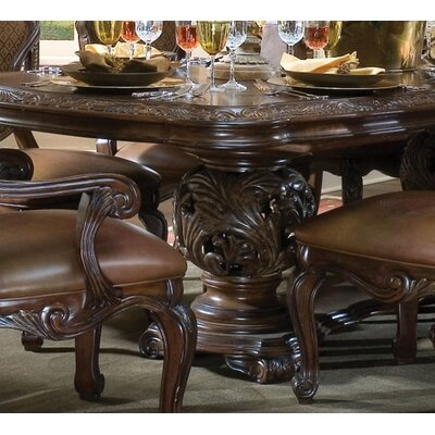 Michael Amini Essex Manor Dining Table