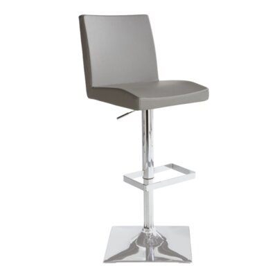 Sunpan Modern Pacifico Adjustable Barstool