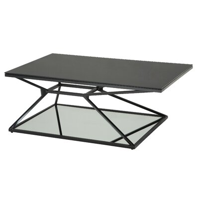 Sunpan Modern Wedge Coffee Table