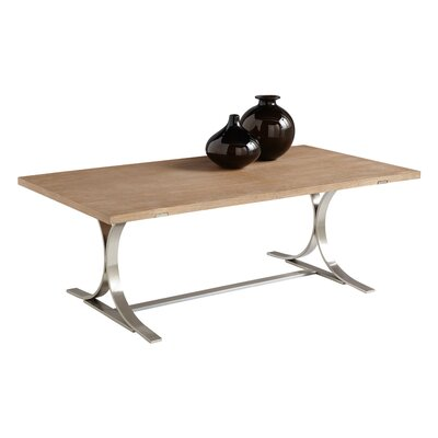 Sunpan Modern Temple Coffee Table
