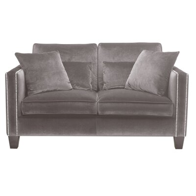 Sunpan Modern Cathedral LoveSeat