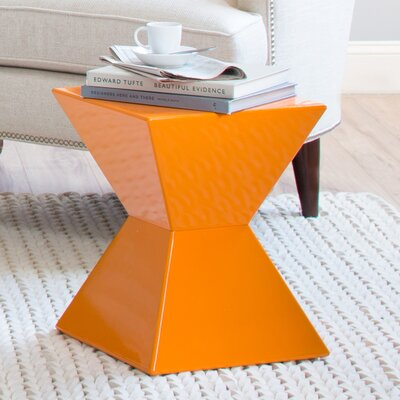 Sunpan Modern Rocco End Table