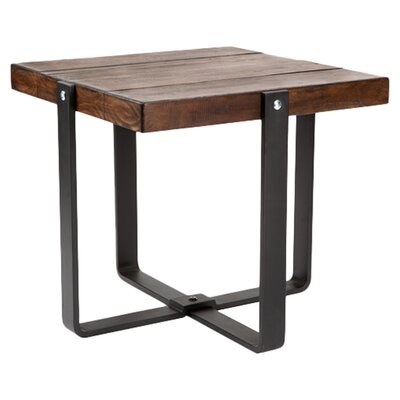 Sunpan Modern Ronan End Table