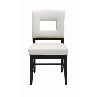 Sunpan Modern Element Side Chair