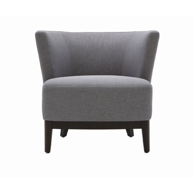Sunpan Modern Morten Fabric Side Chair