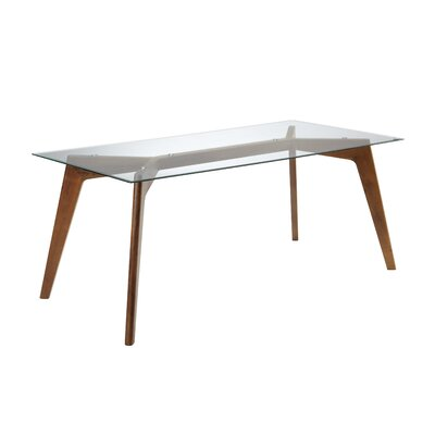 Sunpan Modern Blaze Dining Table