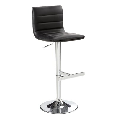 "Sunpan Modern Motivo 23.5"" Adjustable Bar Stool"