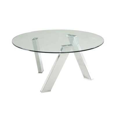 Sunpan Modern Manhattan Coffee Table