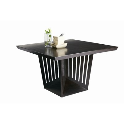 Sunpan Modern Pyramid Dining Table