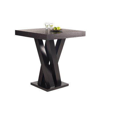 Sunpan Modern Madero Bar Table