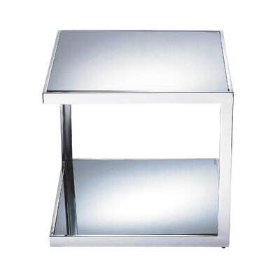 Sunpan Modern Nolan End Table
